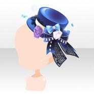 (Head Accessories) Phantom Thief Hat ver.A blue