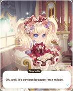 (Story) Royal girl - Start 7