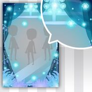 (Show Items) Fantastical Deep-Sea Curtain Decor1 ver.1
