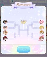 (Top Brand) Tournament