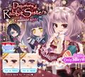 Delusions of Rabbit Sisters#Remix
