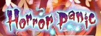 (Logo) Horror Panic