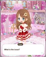 (Story) Dolls Tea Party - Start 10