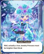 (Story) Jewelry Princess 2020 - End 6