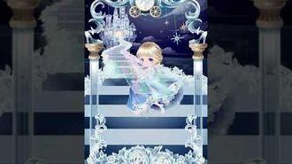 【CocoPPa Play】Moon Night Romance