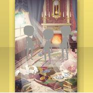 (Show Items) Royal Girl Gorgeous Chandelier Decor2 ver.