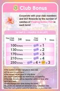 (Bonus) Mononoke MARCH - 1st Half Club Bonus Term 1