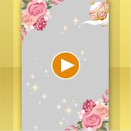 (Show Items) Rose & Magic Teapot Decor2 ver.1