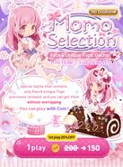 (Banner) Momo Selection