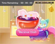 (CocoPPa Stars) Cooking End - Niko