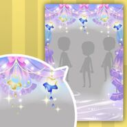 (Show Items) Starry Sky Drops Curtain Decor1 ver.1