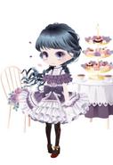 (Profile) Lolita Paradise - Limited Time Bonus 2