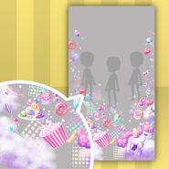 (Show Items) CocoPPa Dolls Princess Meryl Decor2 Pink ver.1