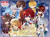 100 Sleeping Princes & Kingdom of Dreams
