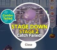 (Catching) Mononoke MARCH - Fail Catch