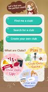 (Club) Ask to Join Club