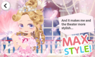 (Characters) Romantic Opera - SR1 Style MAX