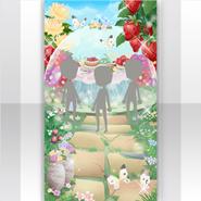 (Show Items) Dolls Tea Sunny Garden Stage ver.1