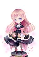 (Profile) Dolls Tea Party - Midterm Rewards