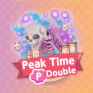 Peak Time Double