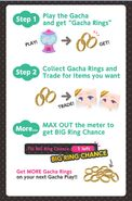 (How to) Ring Gacha