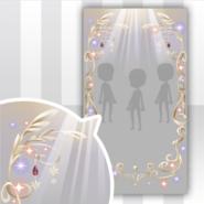 (Show Items) Fallen Feather Water Angel Aurora Decor1 ver.1