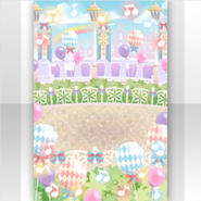 (Show Items) Happy Marching Band Stage ver.1