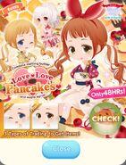 (Image) Love Love Pancakes