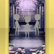(Show Items) Phantom Library Stage ver.1