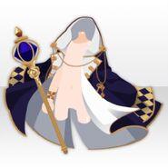 (Outerwear) Circus Master Coat ver.A blue