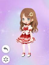 (Profile) Limited Shop of Coco & Elisa - Coco