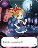 (Story) Vampire Halloween - End 3