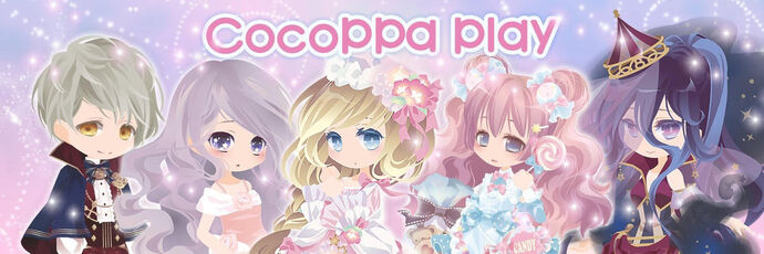 (Banner) CocoPPa Play - 1