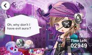 (Characters) Bad Girls - Normal+ Beaming