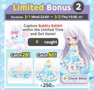 (Bonus) Bubbly Bathtime - Limited Time Bonus 2