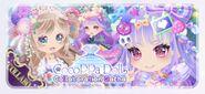 (Display) CocoPPa Dolls Collabo Gacha