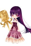 (Profile) Afternoon Tea - Limited Time Bonus 2