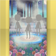 (Show Items) Shrine of Valhalla Stage ver.1