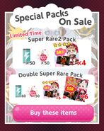 (Special Packs) Bad Girls - 2