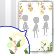 (Show Items) Botanical Elf Flower Decor1 ver.1