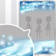 (Show Items) Starr Sky Milky Way Decor1 ver.1