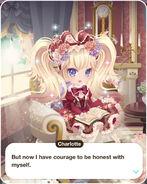 (Story) Royal girl - End 3