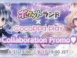 Pocket Land Collaboration Promo