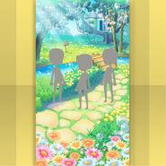 (Show Items) CocoPPa Dolls Princess Amar Stage Green ver.1