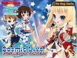 Cosmic Live!