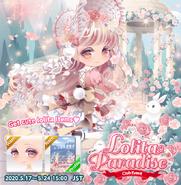 (Display) Lolita Paradise - 1