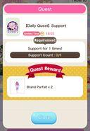 (Quest) Top Brand - 2