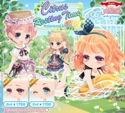 (Banner) Citrus resting time