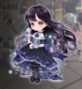 (Characters) Hollow Park - Merry-go-round Girl Awake