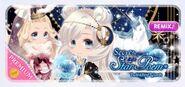 (Display) Secret Star Poem (Remix)